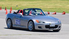DSC_5547 (bethelparkbobb_o) Tags: race fun drive airport cone fast competition driver autocross rev cumberland racer horsepower
