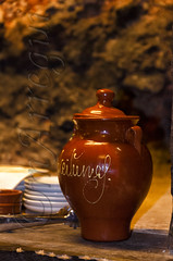 Aceitunas (mArregui) Tags: madrid nikon olives aceitunas olivas barro vino cuevas chinchón aranjuez comunidaddemadrid provinciademadrid wwwarreguimeluscom marregui