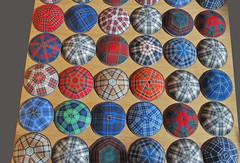 l-kippot (DesignKippah) Tags: scotland jewish yarmulke tartan judaica kippah jewishwedding scottishtartan