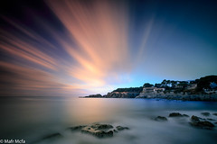 29122013-Mafrmcfa-08628.jpg (Mafr-Mcfa) Tags: mar spain agua mediterraneo playa catalonia arena amanecer cielo nube roca gerona sagaro expotallers