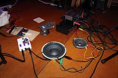 Alec_July_1_setup (Alec Livaditis) Tags: improvisation noise kee livaditis