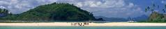 Nacpan Beach, Palawan, Philippines (Twilight Tea) Tags: beach philippines april elnido palawan 2016 nacpan taoexpedition httptaophilippinescom
