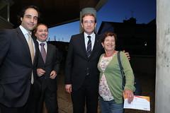 Pedro Passos Coelho no 42.º Aniversário do PSD Gaia