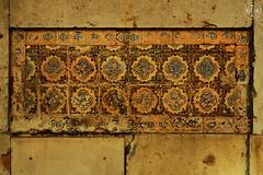 Portimagem 1939 ( Portimagem) Tags: portugal lisboa pormenor azulejos lusitano patrimnionacional