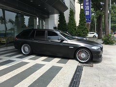 Alpina B5 Biturbo (ak4787106) Tags: alpina b5 biturbo
