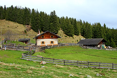 Malga Molten Kasser in Alto Adige (marvin 345) Tags: italy house casa italia rustic oldhouse altoadige baita rustica malga casavecchia malgamoltenkasser casarusticadimontagna