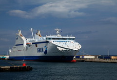 Bastia (France - Corse) (jaroslavhruska) Tags: france ferry island boat ship corse oldtown ferries francie bastia ostrov msto architektura lo sncm moe cestovn desperadocz