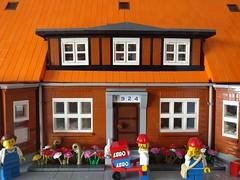 Ole Kirk's House 4
