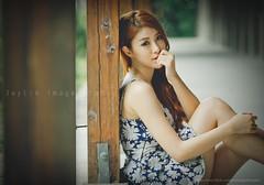 jaylin-0118 (傑林 Jaylin) Tags: portrait girl beautiful studio outside model women factory image longhair taiwan olympus oldhouse lonely taipei mirco tobacco lilian omd matsuyama jaylin m43 mzd jelin linjay