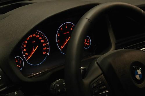 BMW X3 M Performance