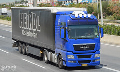 MAN TGX18.540 (Avramidis_Alex) Tags: truck hellas greece lorry camion gr lkw
