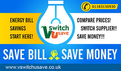 save_money (vswitchusave) Tags: money bills gas electricity saving switching suppliers utilitybills