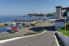 Vladivostok 26 (Alexxx1979) Tags: city sea summer bay russia august vladivostok 2015        amurbay primorskykrai