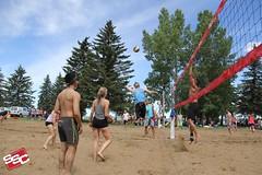 June 2016 Beach Volleyball Battle of Alberta (edmontonsportsclub) Tags: boa beach volleyball essc cssc ssc yeg yyc sports sylvan