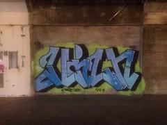 viln (always_exploring) Tags: viln cnn foreign graffiti abandoned