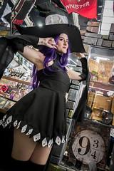 (Harveth) Tags: cosplay plazamayor medelln comicconcolombia