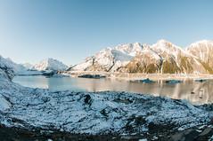 DSC_2539 (vincent-gabriel berger) Tags: new montagne eau lac beaut paysage froid montain brume zeland