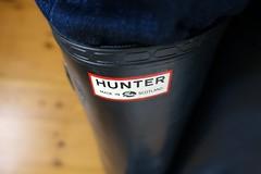 More Navy Hunters (essex_mud_explorer) Tags: vintage boots gates navy rubber wellington hunter wellingtonboots wellies rubberboots gummistiefel wellingtons gumboots rainboots madeinscotland rubberlaarzen hunterboots