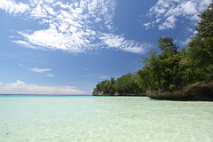 Malengue, Togian (julien.lico) Tags: togian malengue sulawesi indonesia indonsie island ile mer equator equateur tomini golfedetomini