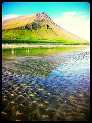 Mynd2087 (arnthorr) Tags: iceland ar arnthorragnarsson arnrragnarsson vestfirir westfjords westiceland breiafjrur strnd spegill