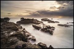 20160528-IMGP1072 (jenkwang) Tags: sunset bali beach landscape pentax k1 mengening