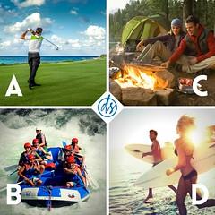 Attachment (Darren Salkeld) Tags: travel camping summer vacation golf outdoors surfing adventure rafting golfing golfcourse summervacation summersolstice surfsup riverrafting