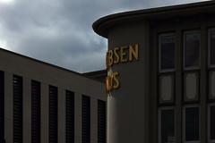 Jacobsenhaus (01) (Rdiger Stehn) Tags: germany deutschland europa stadt architektur bauwerk gebude kiel fassade schleswigholstein 2000s norddeutschland 2016 mitteleuropa profanbau 2000er holstenstrase jacobsenhaus canoneos550d kielaltstadt