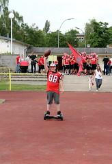__IMG_8271 (blood.berlin) Tags: family fun coach referee team banner virgin magdeburg return qb win guards touchdown bulldogs tackle americanfootball punt fieldgoal spandau bulldogge gameball