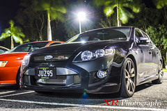 Munchies 24.06.16 (xrphotography) Tags: ford turbo falcon ba sprint bf munchies fg fgx xrphotography