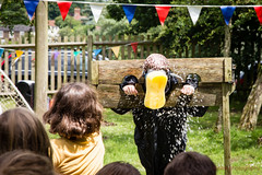 178/366 - Splosh (roblee.photography) Tags: school summer oneaday june droplets stocks photoaday splash sponge fayre pictureaday waterfight 2016 project365 ef24105mmf4lisusm project365178 canoneos6d project36526jun16