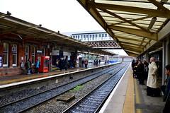 England 2016  Slough station (Michiel2005) Tags: uk greatbritain england station unitedkingdom britain slough berkshire railways engeland spoorwegen vk statie grootbrittanni verenigdkoninkrijk