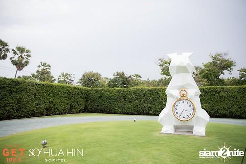 SO Beach Party Hua Hin - 2 July (2)