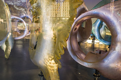 curious carousel-1 (Visual Thinking (by Terry McKenna)) Tags: nyc carousel seagrass