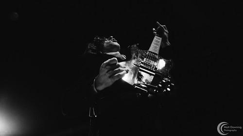 Back In Black AC/DC Tribute - June 11, 2016 - Hard Rock Hotel & Casino Sioux City