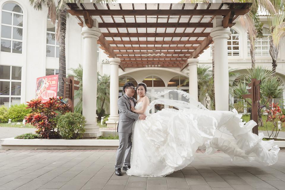 婚禮攝影-台南台南商務會館戶外婚禮-0073
