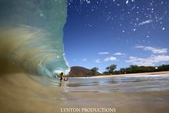 IMG_1427 copy (Aaron Lynton) Tags: vortex canon hawaii waves barrels barrel wave maui 7d spl turbine makena shorebreak lyntonproductions