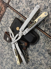 Leatherman Flairs (stealth007s) Tags: food apple leatherman photography photo back wine photos knife olive utility mothers every porch olives imaging onion edc capture corkscrew carry mothersday multi flair photostream mts backporch everydaycarry multitool iphone sheath sheaths iphonecamera iphonephotography leathermanflair