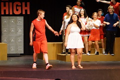 BHS's High School Musical 0957 (Berkeley Unified School District) Tags: school high school unified high district mark berkeley musical busd coplan bhss