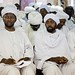 Imams from North Darfur work for the DDPD