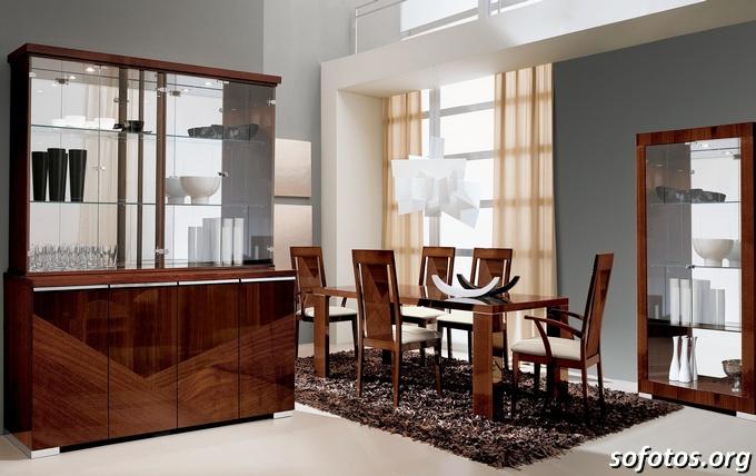 Salas de jantar decoradas (45)