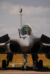 Dassault Rafale C (larry_antwerp) Tags: netherlands force aircraft air dassault volkel rafale regimentdechasse230