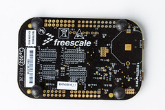 Freescale Freedom Board FRDM-KL25Z (teardowncentral) Tags: freedom arm cortex freescale stm32