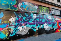 Sever (You can call me Sir.) Tags: california graffiti bay san francisco area bayarea northern sever sa1a