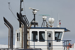 San Joaquin River Tugboat (Walt Barnes) Tags: canon eos boat ship vessel richmond calif tugboat tug sanjoaquinriver sanpablobay workboat 60d canoneos60d eos60d wdbones99
