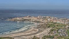 Cain (Uxo R (Fuera de onda)) Tags: sea mar corua playa galicia panormica cain uxo nikond5100 uxorivas