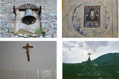 valle del Raganello. faith (silviabes) Tags: italy faith calabria cosenza raganello slowtravel valledelraganello