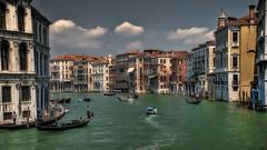 Venice (emptyseas) Tags: venice italy canal nikon grand venetian veneto d80 emptyseas
