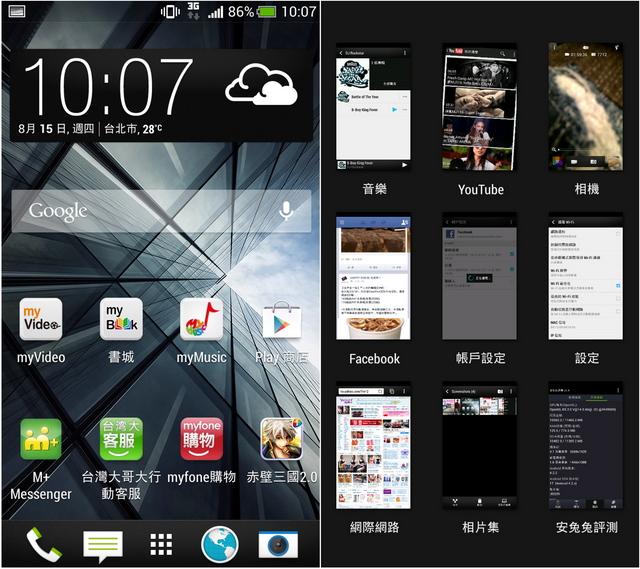 金屬美音誘惑 迷你登場 新HTC One Mini - 17