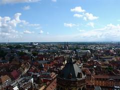 Strasbourg #16 (Laocoonte) Tags: city france europa europe cit strasbourg alsace francia citt strasburgo alsazia europestrasburgo