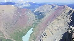 movie: Mt. Siyeh summit movie #2 (jcoutside) Tags: movie montana glaciernationalpark